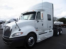 100 International Semi Truck 2014 ProStar Sleeper Cummins ISX 400HP