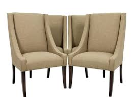 Captain Chairs For Dining Room Table by Dining Room Chairs Upholstery Fabric Upholstered Back Ideas For