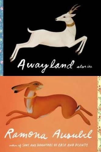 Awayland: Stories [Book]