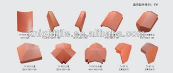 flat shingle clay roof tiles manufacturer view flat roof tiles