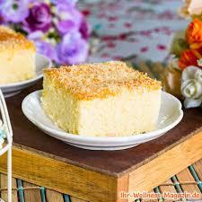 low carb kokoskuchen mit quark einfaches rezept ohne zucker