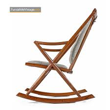 Paddle Spindle Back Frank Reenskaug For Bramin Danish Teak Rocking Chair Value Of A Danish Style Midmod Rocking Chair Thriftyfun Mid Century Armchair Teak Chair Wikipedia Vintage Midcentury Modern Wool White Tall Back In Gloucester Road Bristol Gumtree Wcaned Seat Nursery Royals Courage By Rastad Relling For Amazoncom Lewis Interiors Handcrafted Designer Edvard Design For The Home Nursing Sculptural