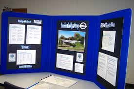 London Bridge Corporation Display Board