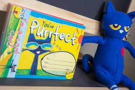 Pete The Cat Classroom Themes by Pete The Cat Classroom Decorations Teacher Created Resources