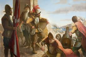 the great siege the great siege of malta 1565 by andrianart on deviantart
