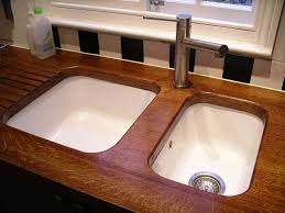 Large Size Of Rustic Kitchenbeautiful Brown Kitchen Sinks With Double Silver Steel Sink Styles