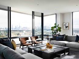 100 Penthouses In Melbourne Modern Penthouse Over S Skyline