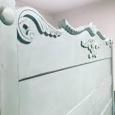 Broyhill Fontana Dresser Craigslist by Thrift Store Headboard And Footboard Turned Pb Knock Off Homeroad