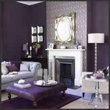 Beautiful Ideas Purple And Grey Living Room Peachy Design Gray