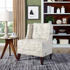 Amazon.com: Oadeer Home Accent Chair Off-White: Kitchen & Dining Coaster Fniture Off White French Script Accent Chair Adwisly Amazoncom Safavieh Normal Offwhite Samdecors Sky Wing Off Design Lounge Cafetaria Patio Solid Wood Walnut Finish Legs Trends And Adele Country Myco 8762 8760 Rustic Cotton Arm Oadeer Home Kitchen Ding Casual Couture High Line Collection Alena Polyester Blend
