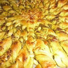 cuisine recettes journal des femmes tarte soleil pesto pignons recettes de tartes soleil journal des