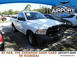 Used 2018 Ram 1500 For Sale In Orlando, FL | Near Winter Park ...