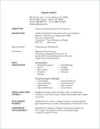 Job Specific Resume Templates First Template Lovely Examples Unique Simple Sample Best Builder Quora