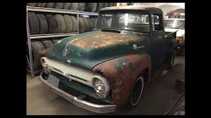 Ford F-Series 2nd Gen Barn Finds - Ford-Trucks