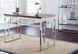 Image Of Rustic Office Furniture Tables