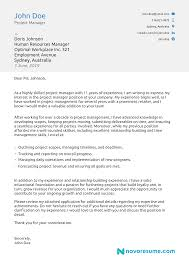 Cover Letter Examples For 2019 [+Writing Tips] Cover Letter Examples For 2019 Writing Tips How To Write A With 10 Example Letters Books On Resume And Best Of The Plus Free Template Money Accounting Finance Livecareer Sample Job Application South Africa Food Samples Professors Tipss Und Vorlagen Of Teacher With Passion