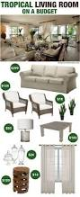 Crate And Barrel Verano Sofa Smoke by Reader Room Re Do Tropical Inspired Living Room On A Budget