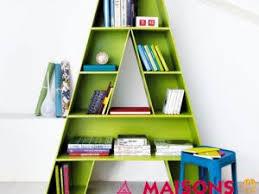 meuble bibliothèque a maisons du monde par wirz