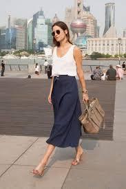 Womens Summer Work Outfits 15 Best