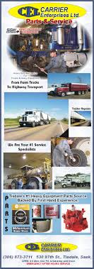 Carrier Enterprises, Tisdale, Saskatchewan, Diesel Repairs, Deisel ... Expert Truck Service In Cape Girardeau Mo Mobile Heavy Repair Flidageorgia Border Area Series Wther You Are Looking For Commercial Robs Automotive Collision Duty Recovery Diesel On Site Roadside Garfield Lloydminster Alberta Heavy Duty Equipment Hd And Services Llc Trailer Mechanic Brisbane All Fleet I95 Maine Turnpike Blue Experts Expited 2ton Hydraulic Trolley Jack Car Lifting Equipment Lancaster Pa Pin Oak