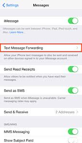 How to send and receive iPhone text messages on your Mac