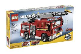 Amazon.com: LEGO Creator Fire Rescue (6752): Toys & Games Amazoncom Lego City Fire Truck 60002 Toys Games Mega Bloks Story Telling Rescue Playset Toysrus 25 Unique Truck Ideas On Pinterest Party Pierce Mfg Piercemfg Twitter Rosenbauer America Trucks Emergency Response Vehicles How To Build A Bunk Bed Home Design Garden Ferra Apparatus Charleston Department South Carolina Livin Fire Pictures Game Live With This Huge Rcride In Tank Toy For Kids Amazoncouk Firetruck Themed Birthday Party Free Printables To Nest