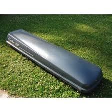 feu vert s400 coffre de toit achat et vente