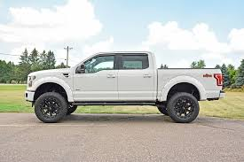 Waldoch Lifted Trucks