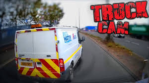 UK Dash Cam | IDIOT DRIVERS | TRUCK CAM #5 - YouTube 100 Save Game Free Cam Ats Mod American Truck Simulator Police Dash Cam Shows 18 Wheeler Rollover I10 Baytown Pd Awesome Motion Stage 2 Truck Cam Performancetrucksnet Forums Owners Australia What Drivers Put Up With Daily 25 And Lovely Camper Cversion Intended For Fantasy Newton Suffers Two Lower Back Fractures In Car Crash Nfl Top 5 Best For Truckers Trucks Review 2018 Edition Onboard Tuborg Vej Heading To Norway Ship Port Cophagen Toronto Van Attack New Dash Video Shows Narrowly Missing