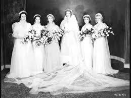 Jeanette MacDonald & Gene Raymond s wedding