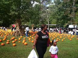 Pumpkin Patch Near Birmingham Alabama by School2working October 2014