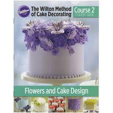 amazon com the wilton method of cake decorating course 1 student