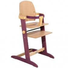 geuther chaise haute chaise haute évolutive geuther design à la maison