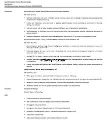 Special Education Teacher Resume Sample | Resume Builder 01 Year Experience Oracle Dba Verbal Communication Marketing And Communications Resume New Grad 011 Esthetician Skills Inspirational Business Professional Sallite Operator Templates To Example With A Key Section Public Relations Sample Communication Infographic Template Full Guide Office Clerk 12 Samples Pdf 2019 Good Examples Souvirsenfancexyz Digital Velvet Jobs By Real People Officer Community Service Codinator