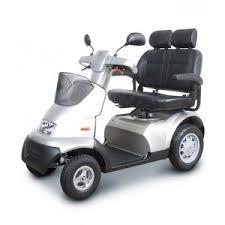 siege de handicapé scooter électrique brise s4 siège evol mobilites scooters