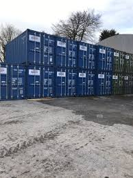 100 Converting Shipping Containers Shipping Container All Sections For Sale In Ireland DoneDealie