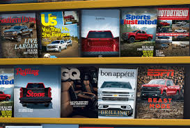 100 Chevy Truck Super Bowl Commercial Launches New Silverado Ad Campaign