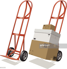 Moving Hand Truck And Shipping Boxes Vector Art   Getty Images 500 Lb Capacity Warehouse Resin Folding Shpull Hand Truck Moving Vestil Qpcht Pad By Toolfetch Milwaukee 600 Lb Truck60610 The Home Depot Lbs Heavy Duty All Purpose Lbs Dolly Trolley Cart Krane Amg500 Convertible Truckplatform Bh Dark Grey Side View Citation Support Or With Boxes Line Art Vector Icon For Diy Items With A Youtube 750 4wheel Allterrain Airless Tires Magna Personal Review Best Sorted