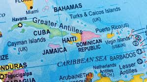 How Many Countries Are In The Caribbean