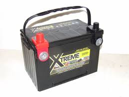 100 Heavy Duty Truck Battery Leoch XTREME XR1500 American