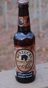 Kentucky Pumpkin Barrel Ale Glass by Kentucky Bourbon Barrel Ale Review