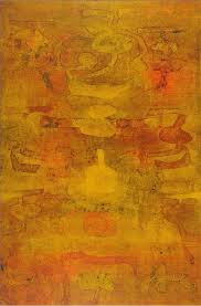 Gaitonde To Raza The 10 Costliest Indian Paintings