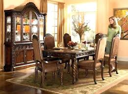 Dining Room Sets With Hutches Dining Room Sets Elegant Dining Room