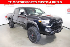 100 Toyota Trucks 4x4 For Sale New 2018 Tacoma TRD Off Road Double Cab Pickup In Escondido