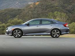 2017 Honda Civic - Price, Photos, Reviews & Features