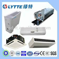Air Conditioning Units Floor Standing by Air Conditioner Fan Coil Horizontal Concealed Exposed Vertical