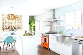 remarkable mid century modern kitchen designs for the vintage fans