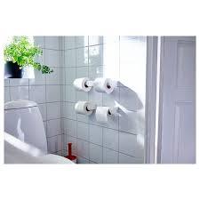 ikea enudden toilettenpapierhalter in weiß wc klopapierhalter