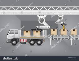 Robot Working Conveyor Belt Truck Dark Stock Photo (Photo, Vector ... Onions Harvester At Work Machine Loading Truck Conveyor Belt Sino Howo A7 6x4 8cbm Concrete Conveyor Truck Buy Concrete Pumping Meyer Service Mount Sideshooter Mensch Manufacturing Mixing Belt Ltb 124 Gl Liebherrmistechnik Rochester Ready Mix Charging Gallery How To Make With Youtube Male Worker Driving Luggage On Airport Runway Stock Geml Trailers Crawford Trucks Equipment Inc Champion Pump Simple Insights Into Significant Elements Of For
