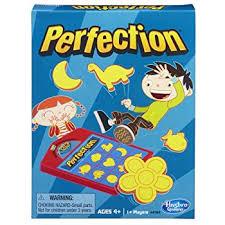 Amazon Perfection Game Toys Games